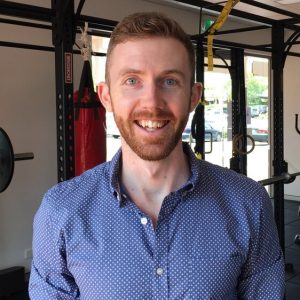 Tim Effeney Physiotherapist