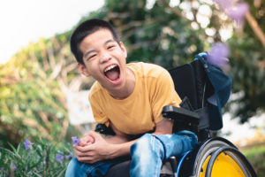 Neurological Disorders and Disabilities