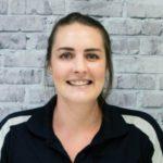 Ashlea Bransgrove - Physiotherapist