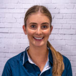 Eloise Perrier - Physiotherapist