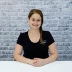 Erin Mavrick - Physiotherapist