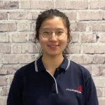 Marian Tsai - Physiotherapist