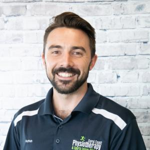 Nathan Marsh Physiotherapist